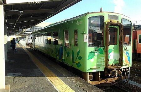 錦川鉄道01