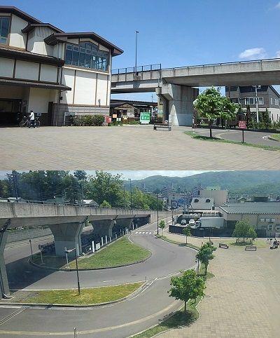 会津鉄道会津線c05