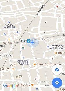 京王井の頭線18