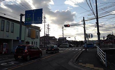 伊賀鉄道a01