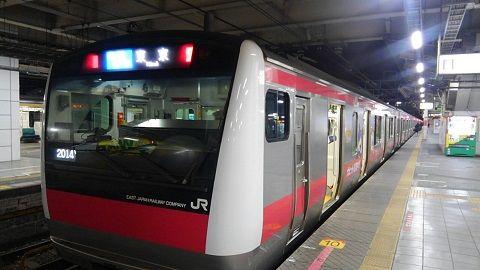 京葉線12