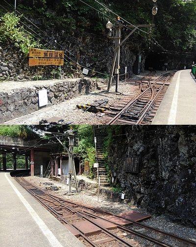 黒部渓谷鉄道23