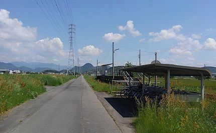 長良川鉄道59
