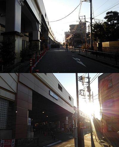 東急世田谷線35