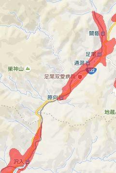 わたらせ渓谷鐵道_電波状況02