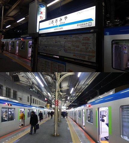 東武野田線24