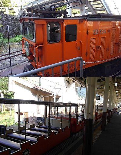黒部渓谷鉄道08