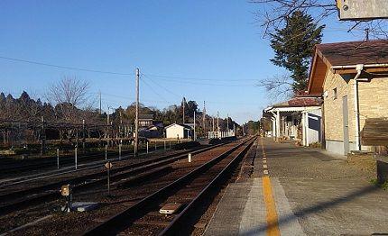 小湊鉄道a02