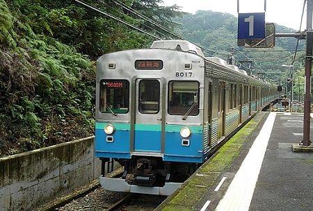 伊豆急行線b37