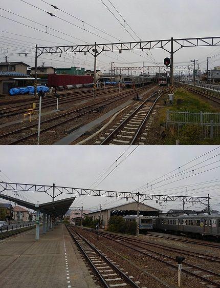 福島交通飯坂線38