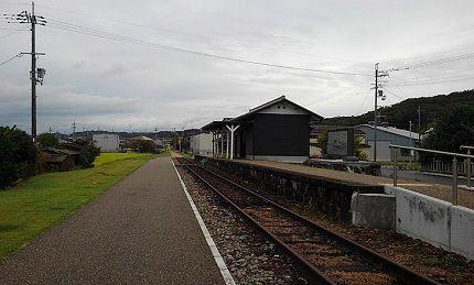三木鉄道三木線67