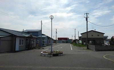 日高本線a74