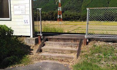 錦川鉄道a18