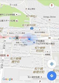 京都市営地下鉄烏丸線69