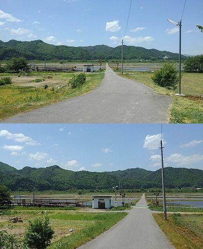 会津鉄道会津線b61