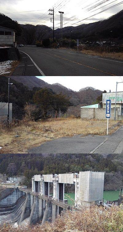 野岩鉄道a14