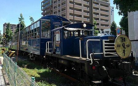 門司港レトロ観光線00