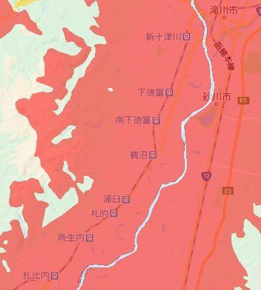札沼線b37