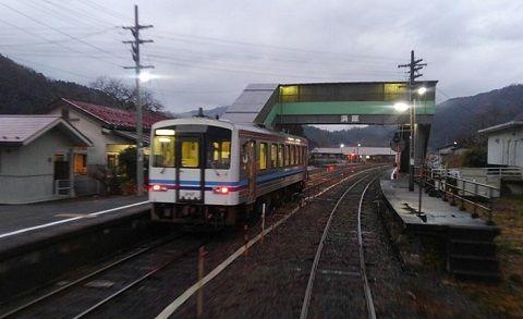 三江線c55