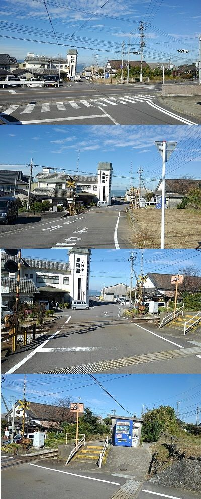 島原鉄道a62