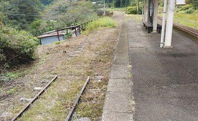 錦川鉄道b32