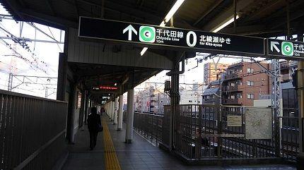 東京メトロ千代田線57