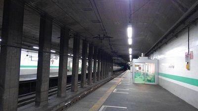 武蔵野線12