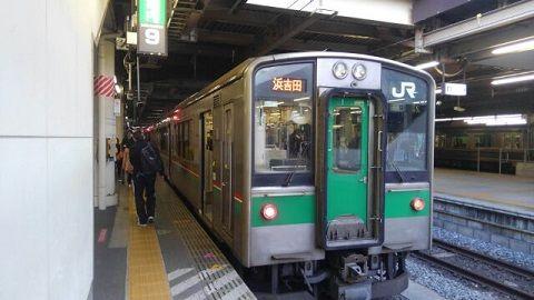 常磐線305