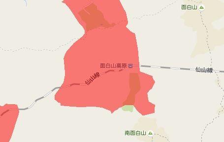 仙山線32