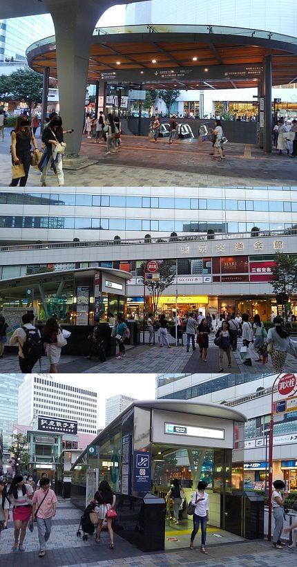 東京メトロ有楽町線94