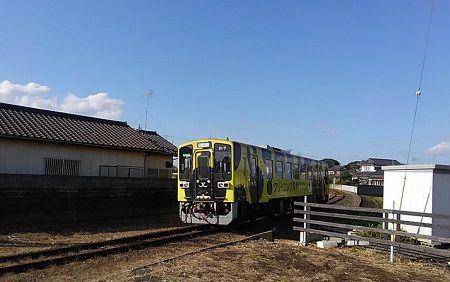 ひたちなか海浜鉄道42