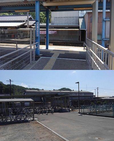 長良川鉄道55