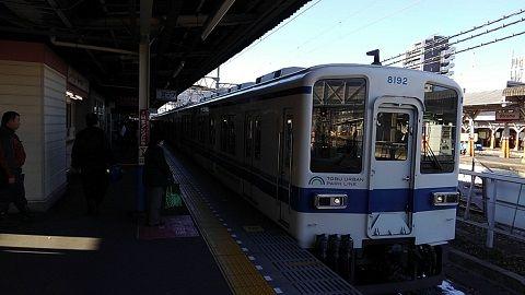 東武野田線01