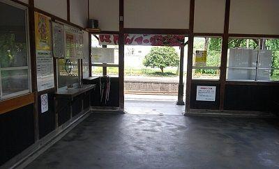 長良川鉄道a38