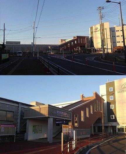 東武越生線39