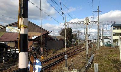 伊賀鉄道70