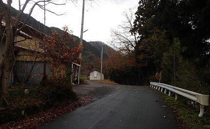 三江線34