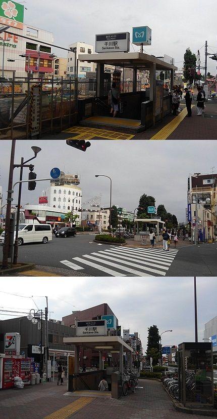 東京メトロ有楽町線a15