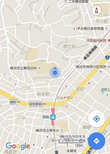 東急東横線18
