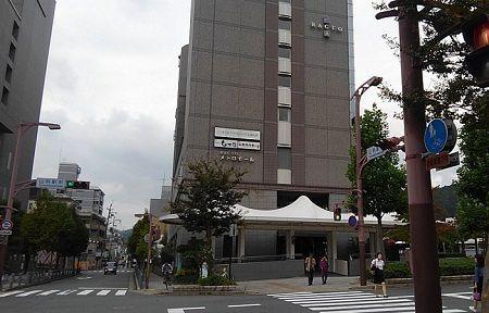 京都市営地下鉄東西線28