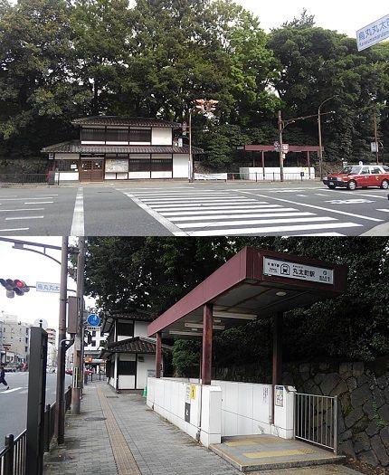 京都市営地下鉄烏丸線45