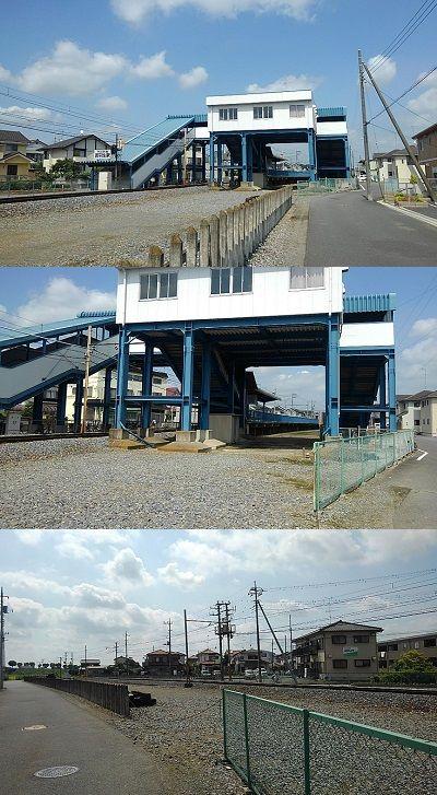 秩父鉄道f58