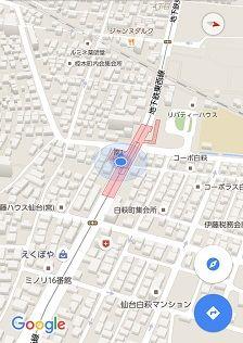 仙台市営地下鉄東西線51