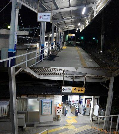 東武東上線46