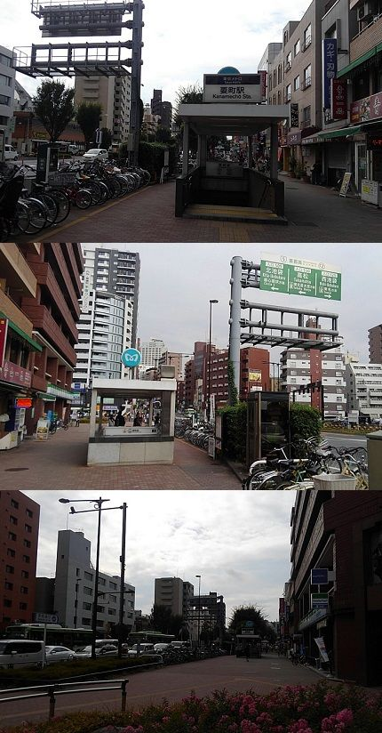 東京メトロ有楽町線a16