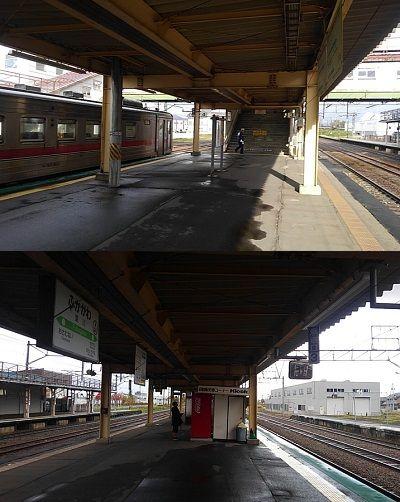 留萌本線04