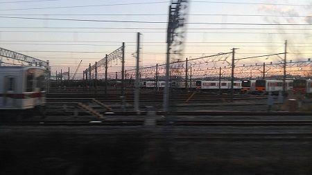 東武東上線34