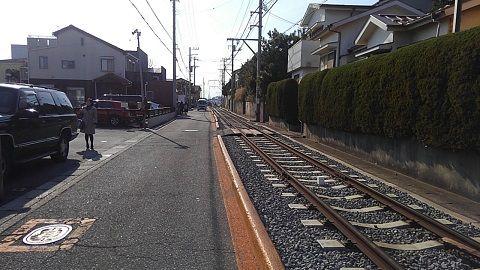 江ノ島電鉄21