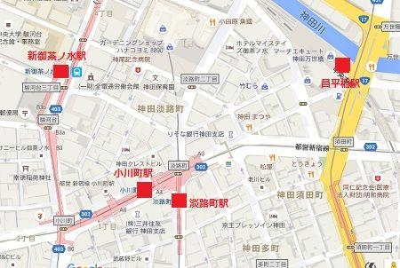 東京メトロ丸の内線79