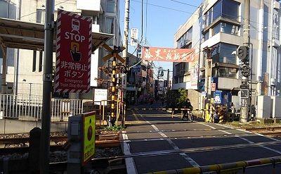 東急世田谷線17
